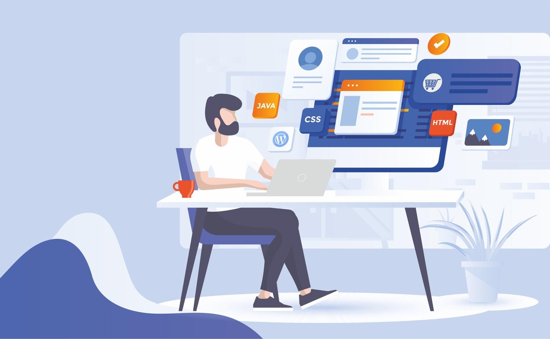 FineNet web design, tvorba webů, weby, e-shopy, aplikace